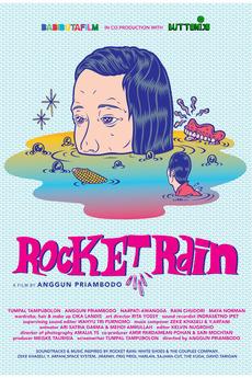 Where to stream Rocket Rain
