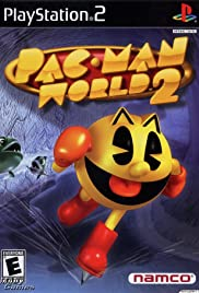 Pac-Man World 2 Poster