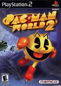 Movies videos downloads Pac-Man World 2 [mpeg]