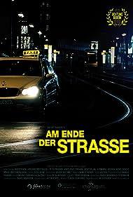 Peter Trabner in Am Ende der Straße (2014)