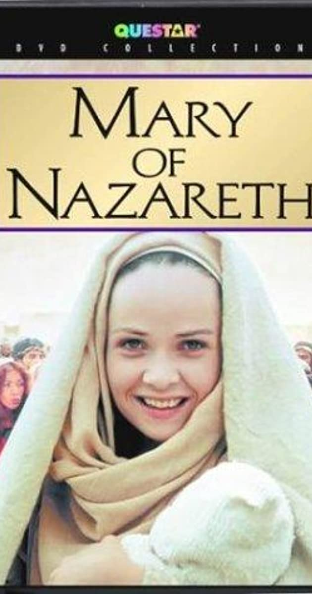 Mary Of Nazareth 1995 Imdb