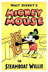 Full adult movie downloads Steamboat Willie USA [h264]