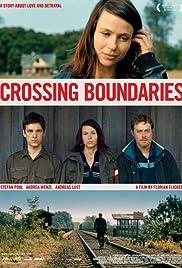 Crossing Boundaries Poster