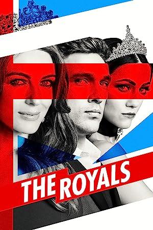 watch The Royals: Season 1 full movie 720