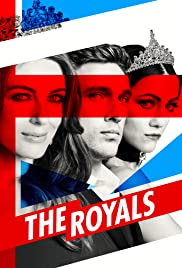The Royals (TV Series 2015–2018) - IMDb