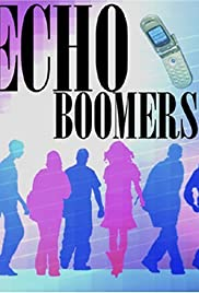New Orleans/Echo Boomers/Medical Tourists Poster