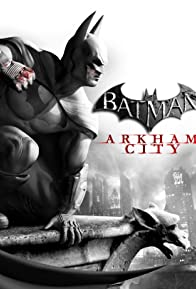Primary photo for Batman: Arkham City