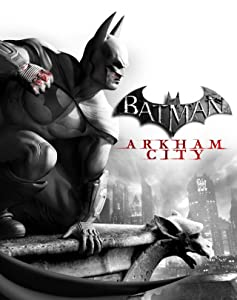 Smart movie videos download Batman: Arkham City [720x594]