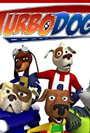 Turbo Dogs Poster