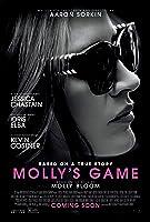 Gra o wszystko / Molly's Game – Lektor – 2017