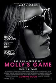 Molly's Game 2017 Subtitle Indonesia Bluray 480p & 720p