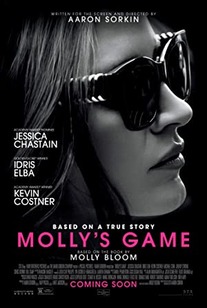 Permalink to Movie Molly's Game (2017)