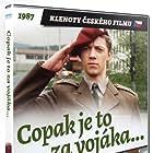 Copak je to za vojáka... (1988)