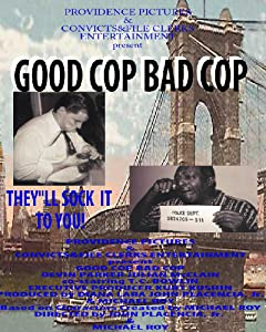 New release blu-ray movies Good Cop Bad Cop [640x360]