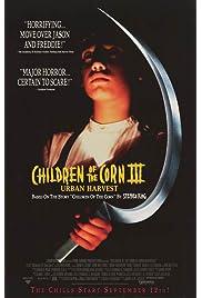 Children of the Corn III: Urban Harvest (1995) film en francais gratuit