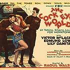Lili Damita, Edmund Lowe, and Victor McLaglen in The Cock-Eyed World (1929)