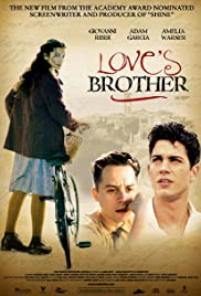 Love's Brother Poster