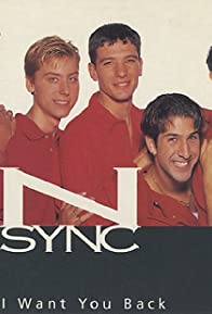Primary photo for *NSYNC: I Want You Back