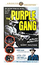 The Purple Gang (1959) Poster