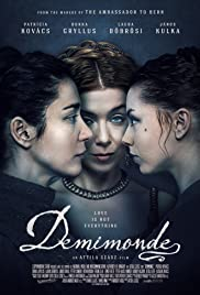 Demimonde Poster