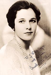Cornelia Otis Skinner Picture