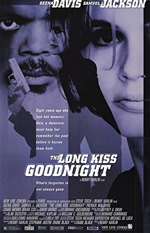 Movie The Long Kiss Goodnight (1996)