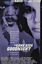 The Long Kiss Goodnight (1996) Poster