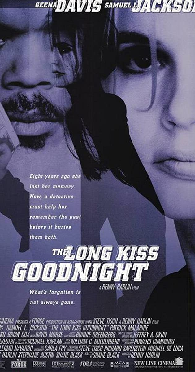 Free Download The Long Kiss Goodnight Full Movie
