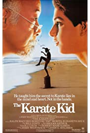 The Karate Kid (1984) ONLINE SEHEN