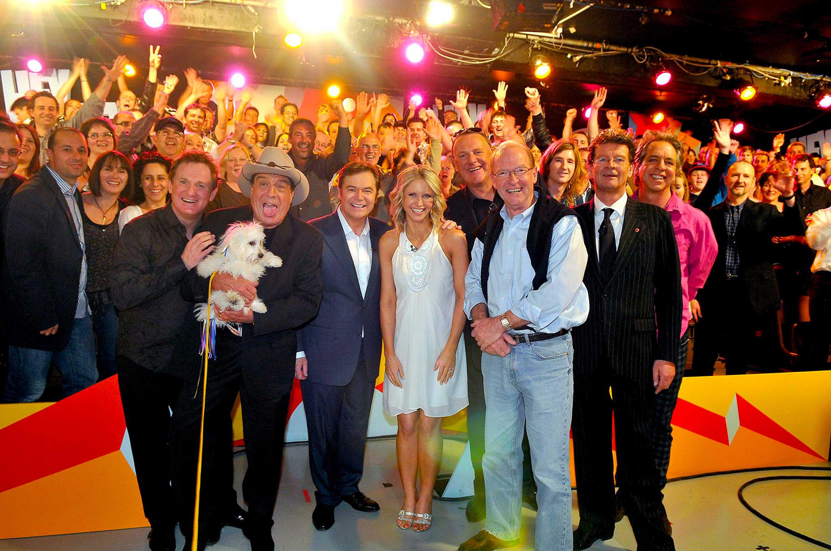Hey Hey its Saturday: The Reunion (2009)