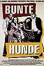 Bunte Hunde (1995) Poster