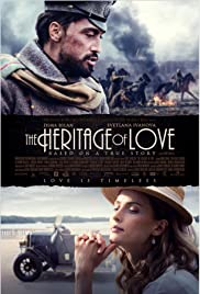 The Heritage of Love Poster