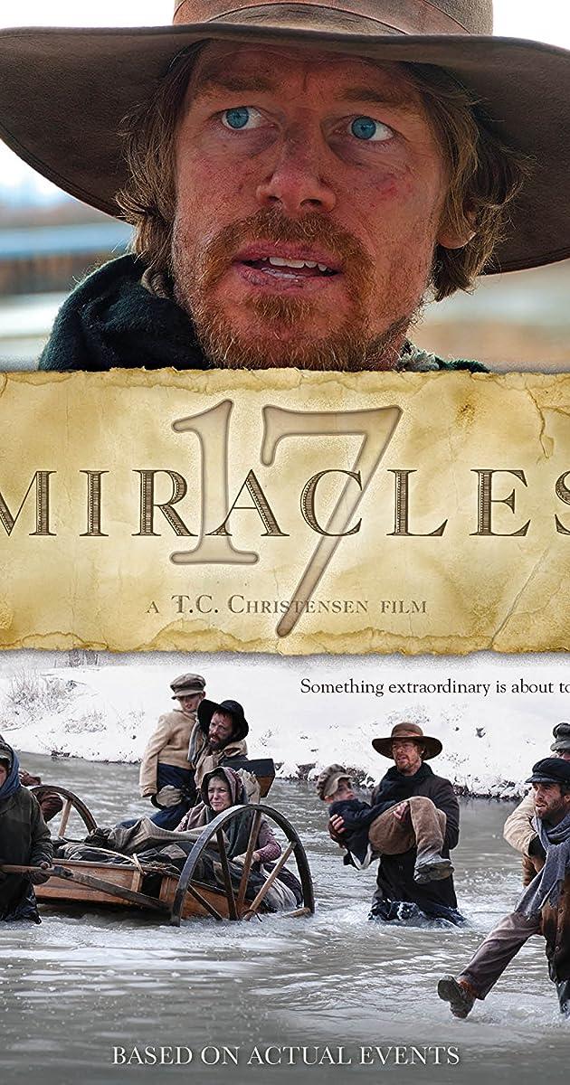 17 Miracles (2011) Subtitles