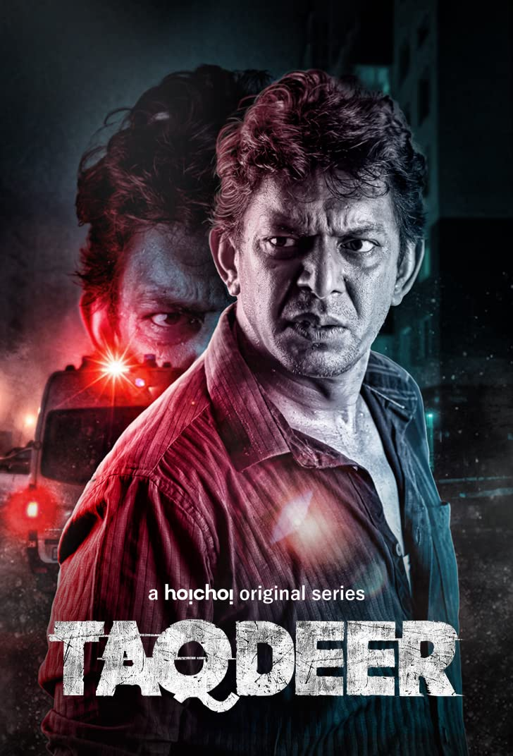Taqdeer (2020) Hindi S01 Complete Hoichoi WEB-DL x264 AAC