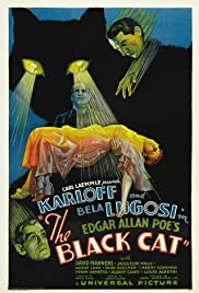 The Black Cat (1934) 720p