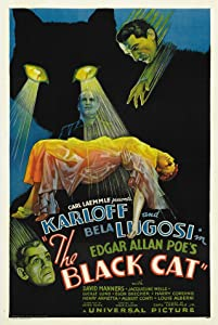 Smart movie new download The Black Cat [[movie]