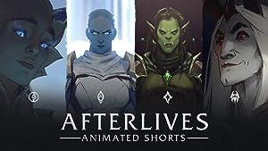 دانلود زیرنویس فارسی سریال Shadowlands Afterlives 2020 هماهنگ با نسخه 720p