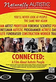 Connected: A Film About Autistic People Poster