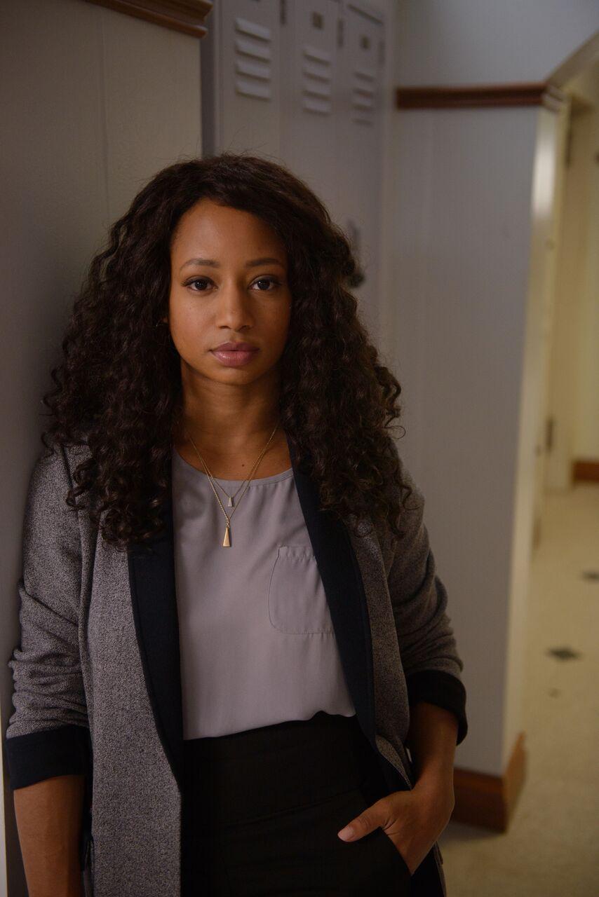 Monique Coleman in Guidance (2015)