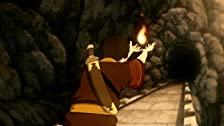 The Firebending Masters