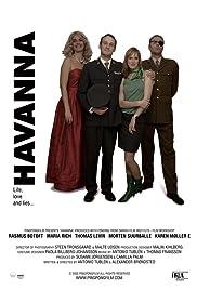 Havanna Poster