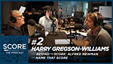 Harry Gregson-Williams, dietro lo spartito e nominalo