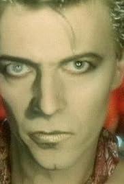 David Bowie: Blue Jean Poster