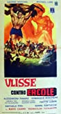 Ulysses Against Hercules (1962) Poster