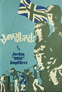 The Yardbirds Picture