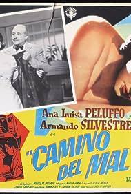 Camino del mal (1957)