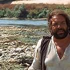 Bud Spencer in 4 mosche di velluto grigio (1971)