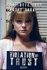 Charlotte Ross in She Says She's Innocent (1991)