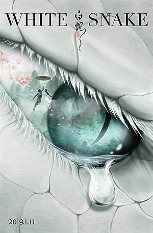 White Snake (2018) Poster