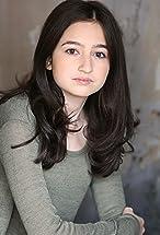 Hayley Feinstein's primary photo